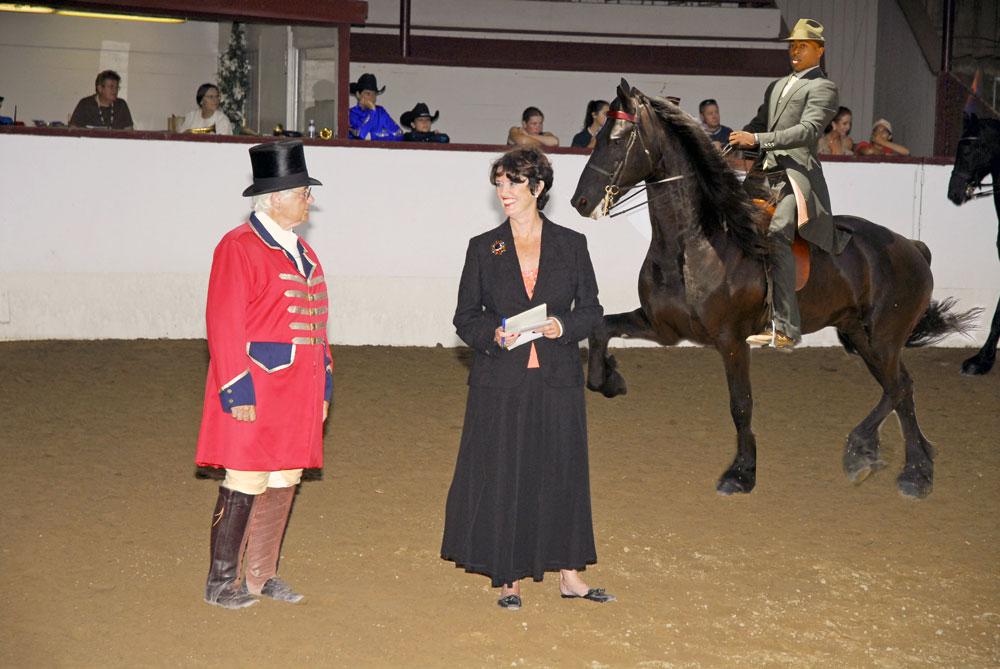 Night-class---Friesian-Regional-Championship---with-Ring-Steward-2