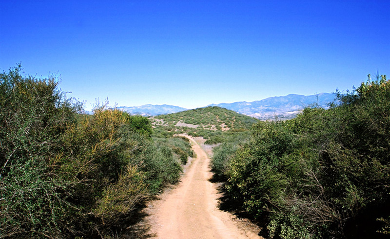 San Marcos Ranch