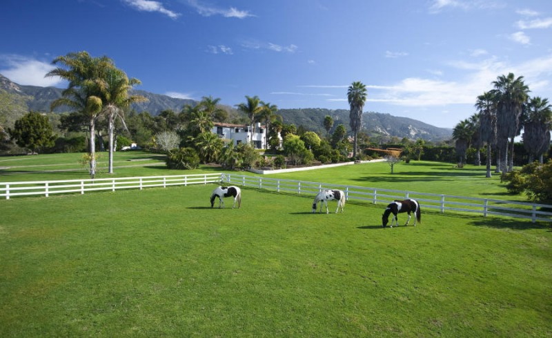 Veiled Oaks Ranch