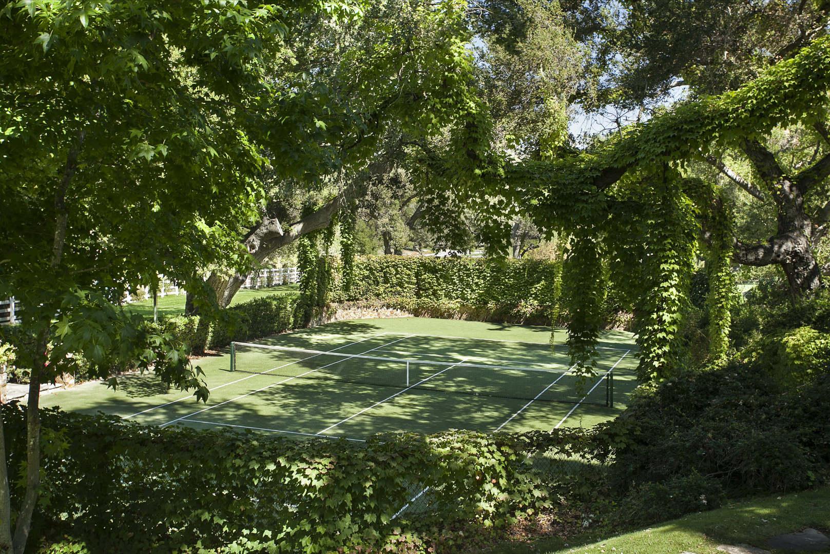 Villa Dei Fiore Suzanne Perkins
