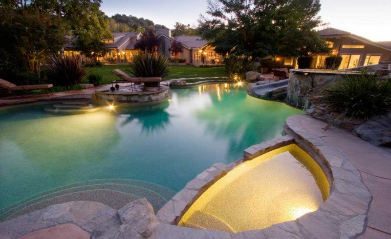 Heavenly, Private Resort in Horse Country