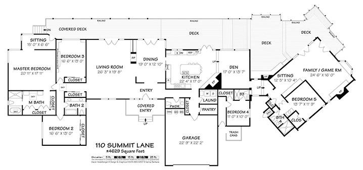 110 Summit Lane