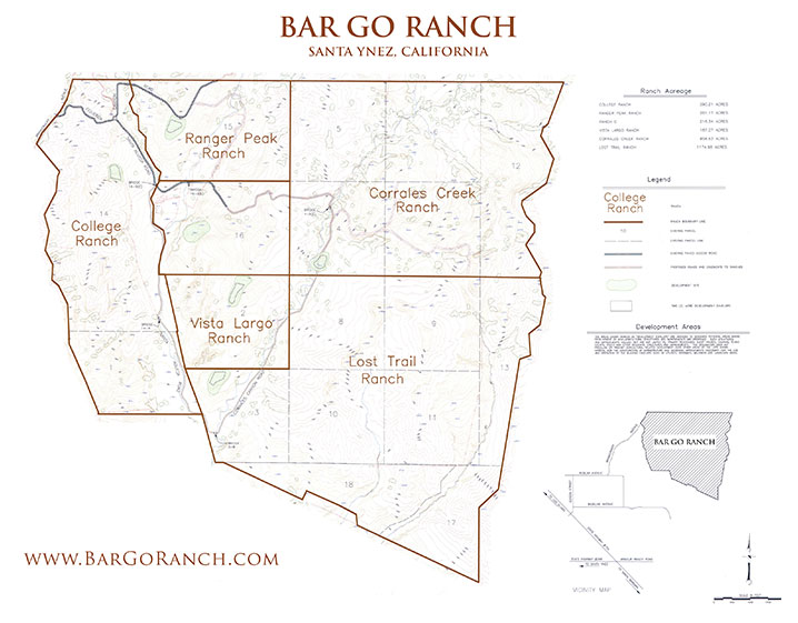 Bar Go Ranch