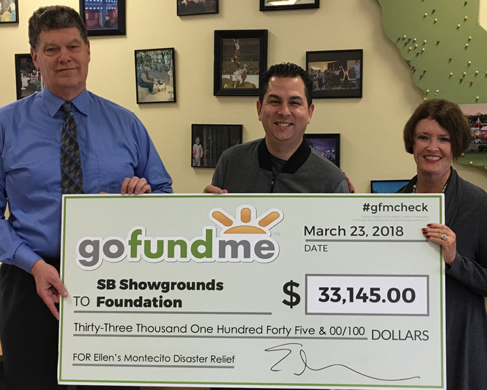 Santa BarbaraShowgrounds Foundation www.sbshowgrounds.org