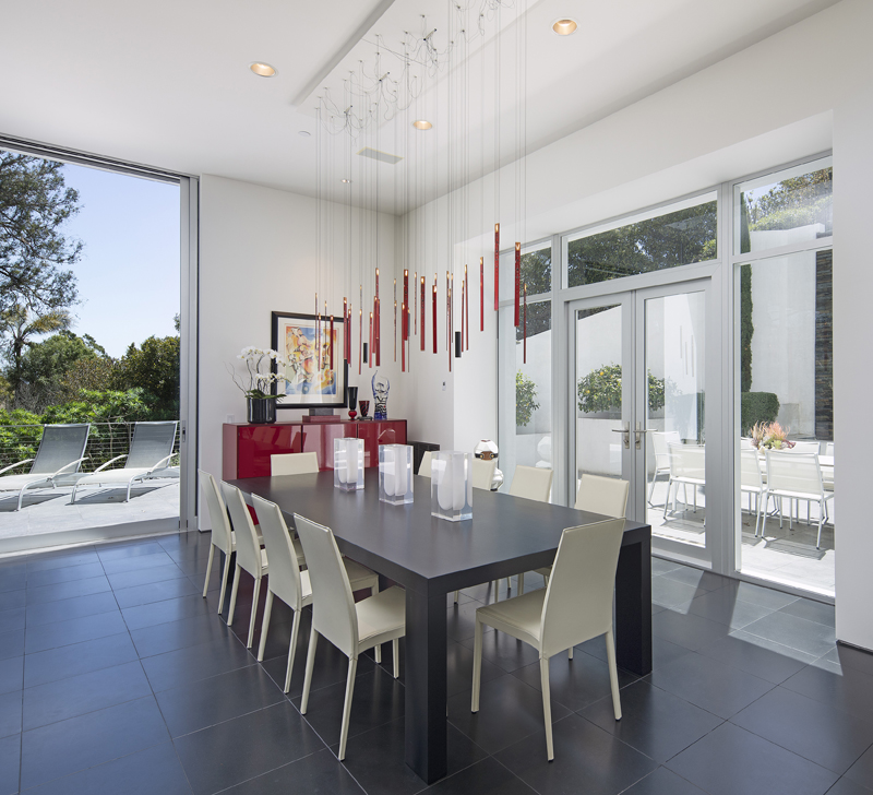 396 Woodley Rd Dining Room
